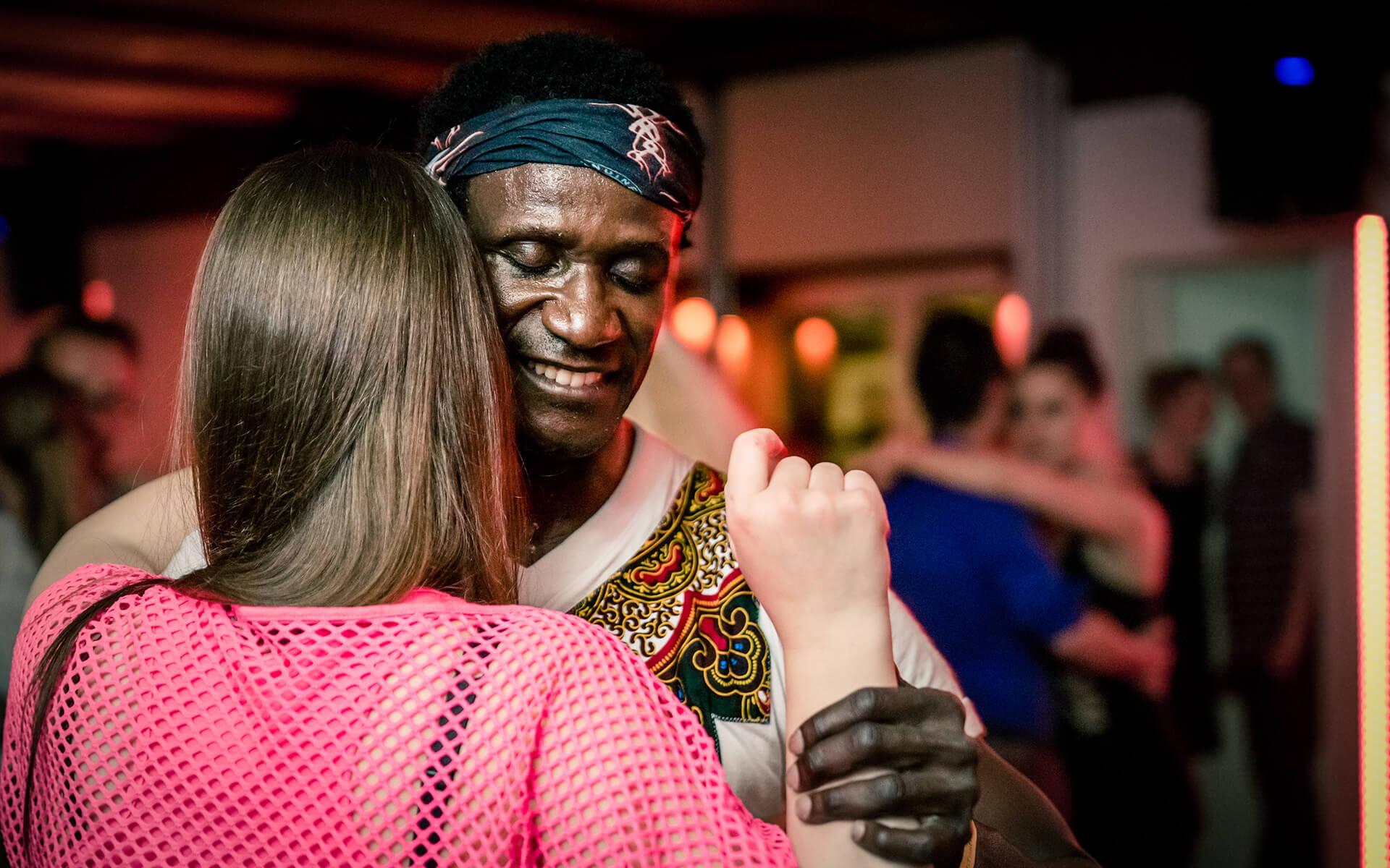 Kizomba & Bachata Festival Impressionen